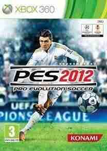 Descargar Pro Evolution Soccer 2012 [Spanish][PAL] por Torrent